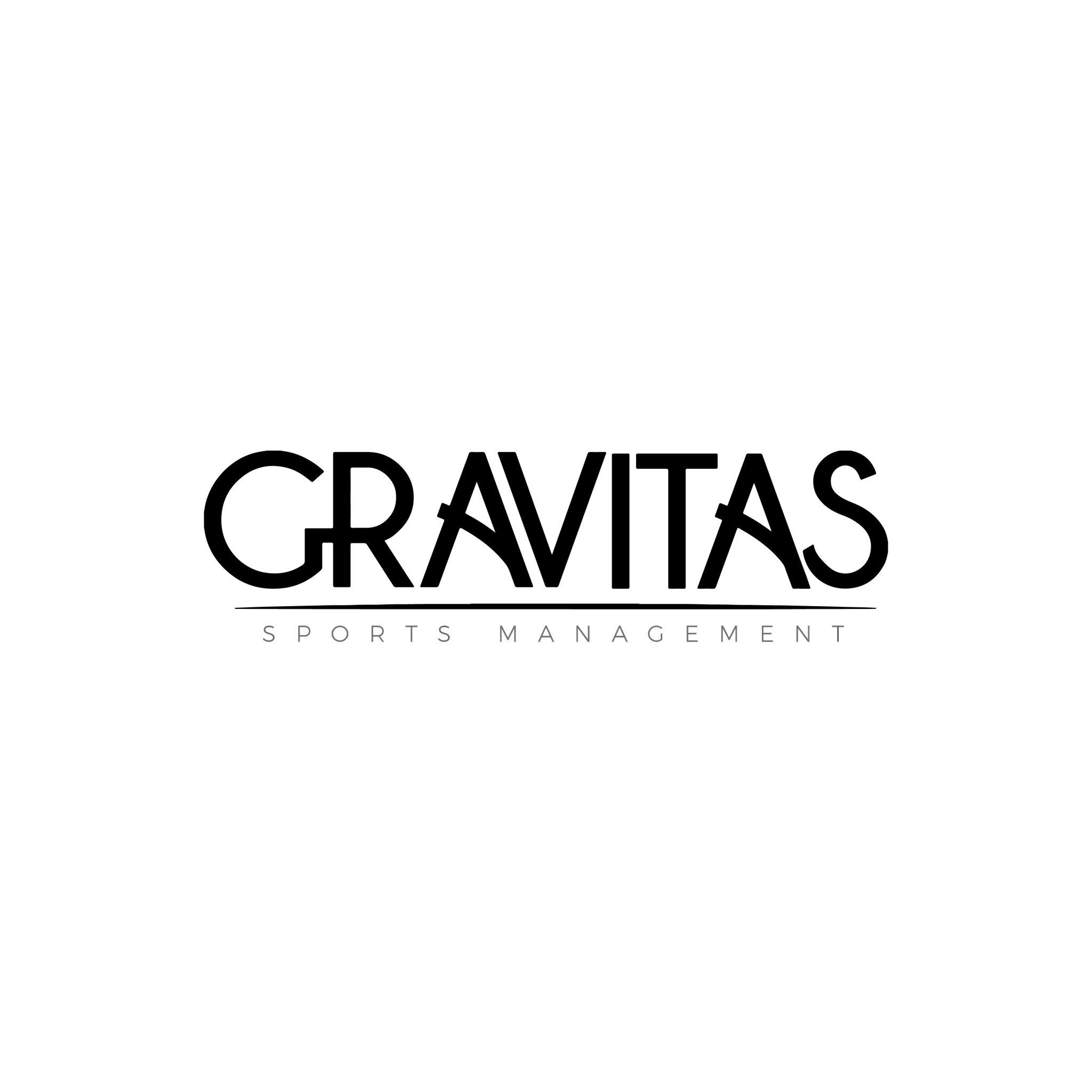 Gravitas Sports Management