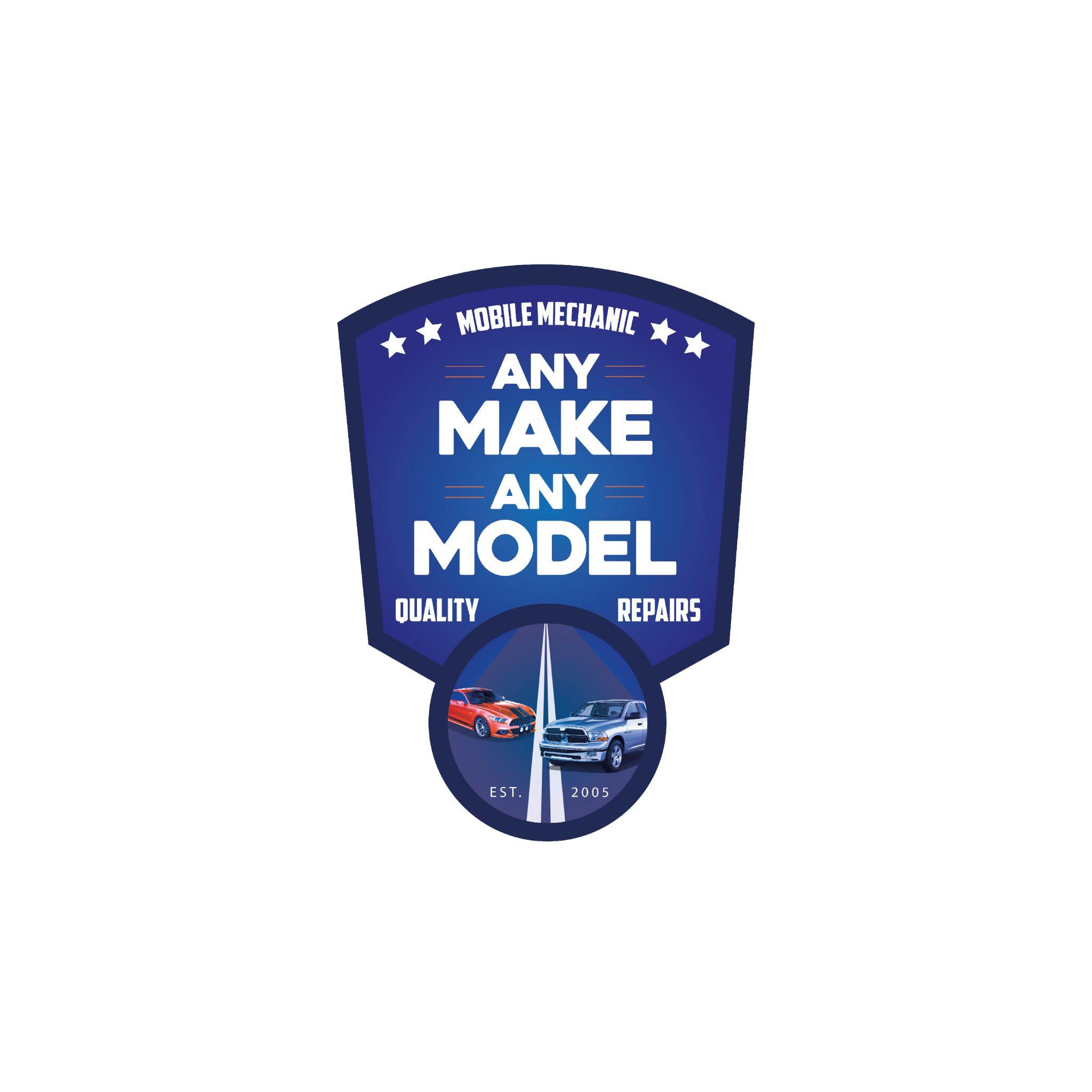 Any Make Any Model