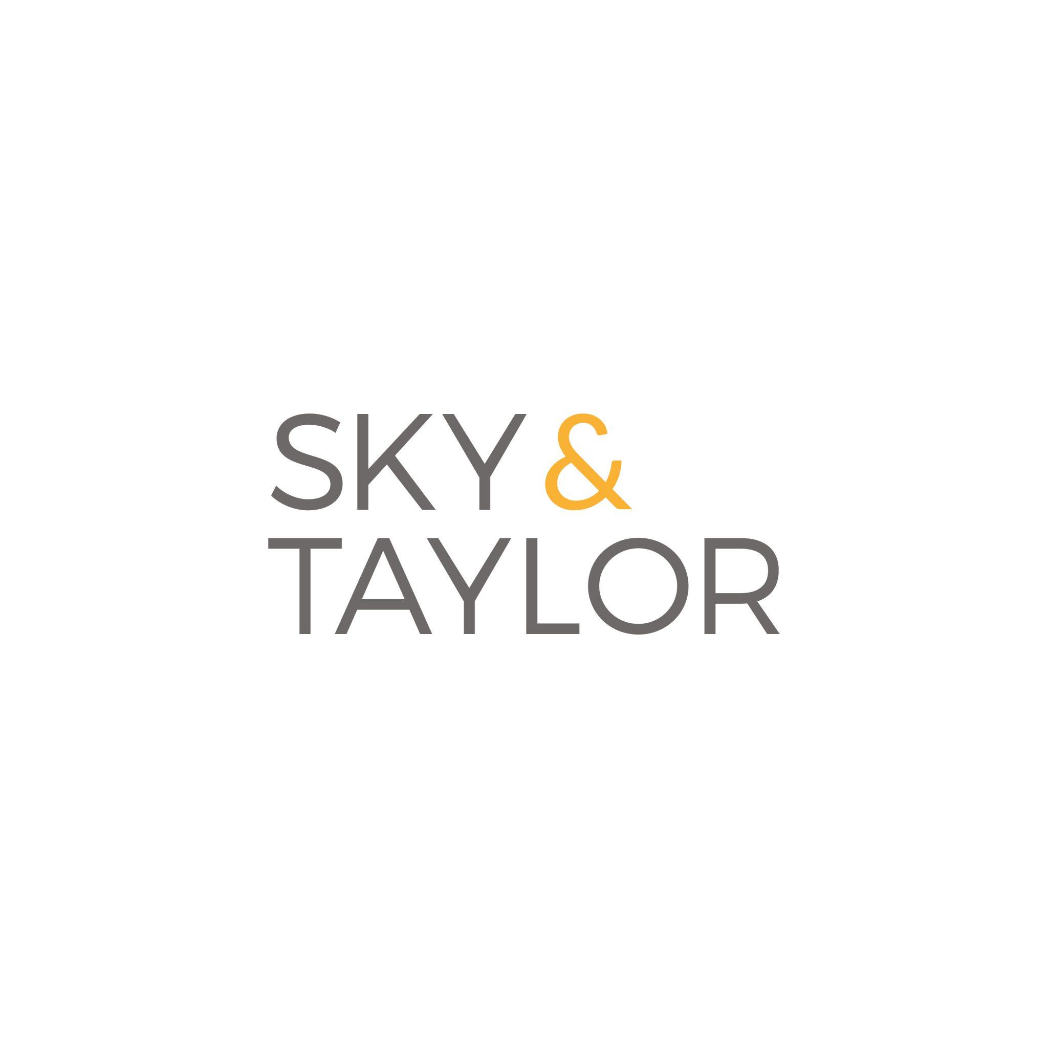 Sky & Taylor