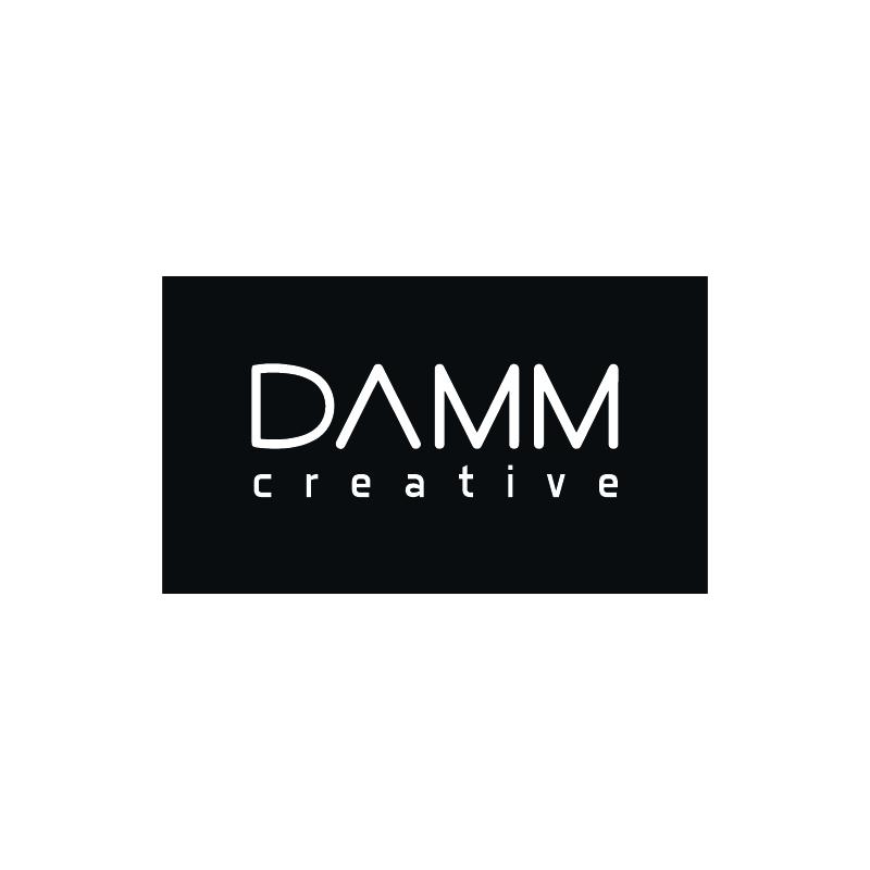 DAMM Creative Rebrand