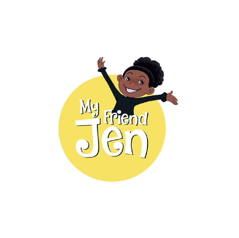 My Friend Jen
